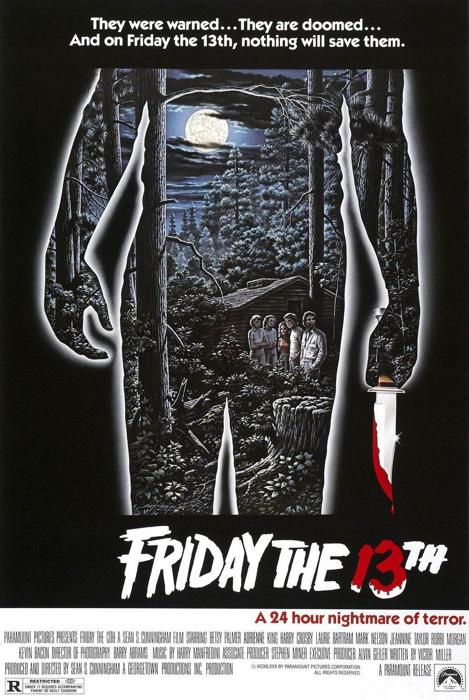 FridayThe13th_poster